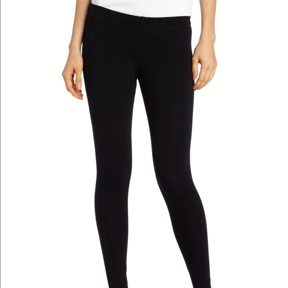 dc09bb5bd92c1 H&M Pants | Hm Small Black Leggings | Poshmark